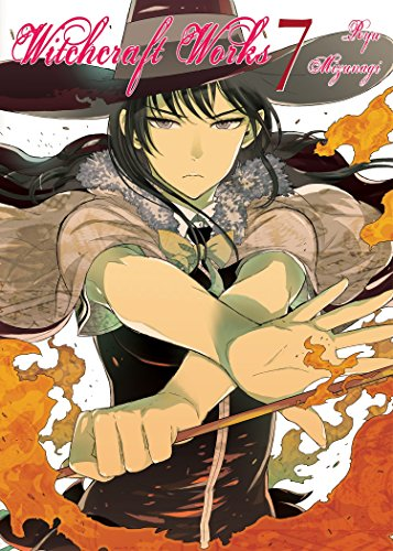 Witchcraft Works Volume 7