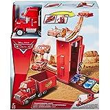 Cars 3 - Mack supercamión 1-2-3(Mattel DVF39)