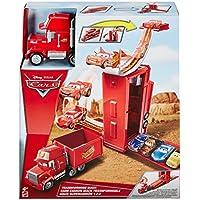 Cars 3-DVF39 Disney 3: Mack Super camión 1-2-3,, 30 x 25 cm (Mattel DVF39)