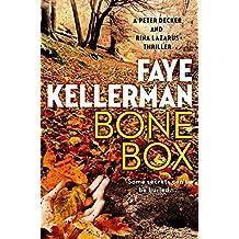 Bone Box (Peter Decker and Rina Lazarus Crime Thrillers)