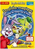 Le globe magique de Lapin Malin