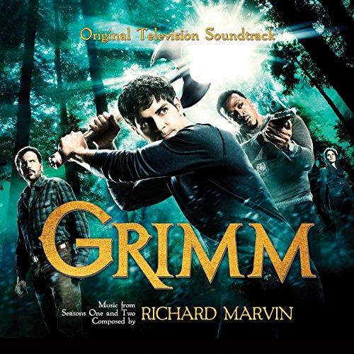 Grimm [Television Series]