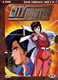 City Hunter - Stagione 01 #02 (4 Dvd) [Italian Edition] by kenji kodama