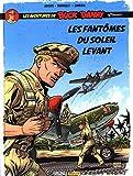 "Les aventures de Buck Danny ""Classic"", Tome 3 : Les ..."