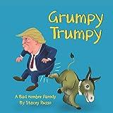 Grumpy Trumpy: A Bad Hombre Parody