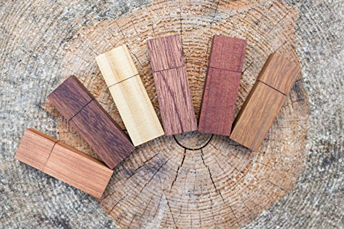 Price comparison product image 8GB Wooden USB flash drive memory sticks pen drive 8GB/16GB/32GB/64GB (Cherry)