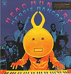 Headhunters [VINYL]
