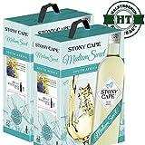 2 x Weißwein Südafrika Stony Cape medium sweet (2x3,0l) - VERSANDKOSTENFREI