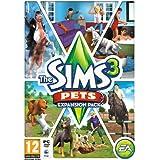 The Sims 3 Pets (PC/Mac DVD)[Importación inglesa]
