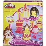 Disney Princess Play-Doh Belle's Blooming Castle by Disney Princess