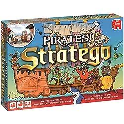 Stratego Pirates! Juego de mesa.