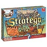 Jumbo Spiele 19528 - Stratego Pirates, Spiel