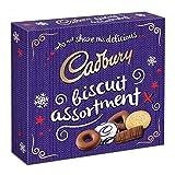 Cadbury Assortment Biscuit Box 486g