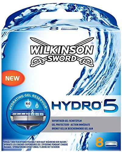 Wilkinson Sword Lamette Hydro 5
