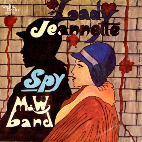 M W Band Lady Jeannette Spy