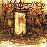 Black Sabbath [Remastering]: Mob Rules (Audio CD)