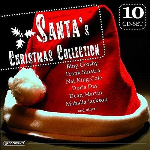 Santas Christmas Collection