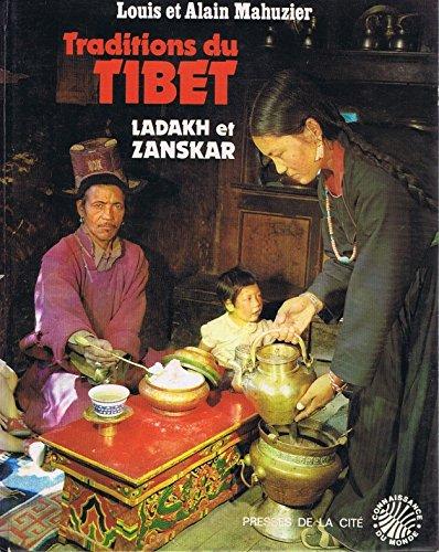 Descargar Libro Ladakh, Zanskar : Traditions du Tibet de Louis Mahuzier