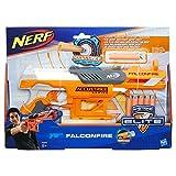 Hasbro Nerf b9839eu4-accust Rike falconfire, Giocattoli Blaster immagine