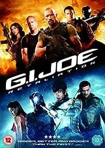 G.I. Joe: Retaliation [DVD]