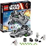 LEGO 75100 - Star Wars First Order Snowspeeder