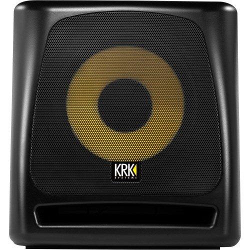 KRK 10S2 - 10\'\' Studio Subwoofer