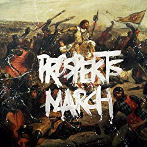 Coldplay -  Prospekt`s March EP