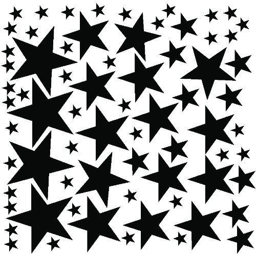 68-star-stickers-removable-star-wall-decal-dark-gray