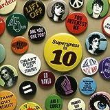 Supergrass Is 10: The Best Of Supergrass