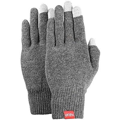 Rab Herren Primaloft Handschuhe von Rab - Outdoor Shop