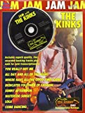 Jam with the Kinks: (Guitar Tab with Free Audio CD): Guitar Tablature