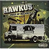 Rawkus Records - Best of Decade I 1995-2005