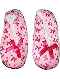 Zacharias Super soft slippers at home Bellies autumn and winter thermal Girls/Women slippers
