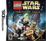 Lego Star Wars: The Complete Saga - Nintendo DS by LucasArts