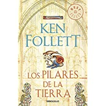 Los pilares de la tierra (BEST SELLER, Band 26200)