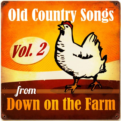 Old Country Songs from Down On...