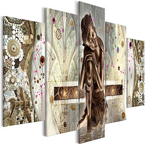Murando   Cuadro Buda Zen 200x100 cm   impresión
