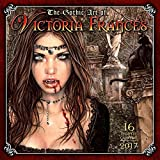 Gothic Art of Victoria Frances