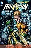 Aquaman HC Vol 01 The Trench