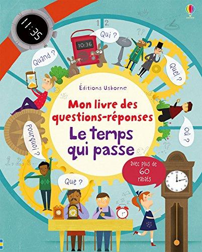 Le Temps Qui Passe [Pdf/ePub] eBook
