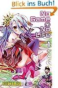 No Game No Life, Vol. 1 (light novel)
