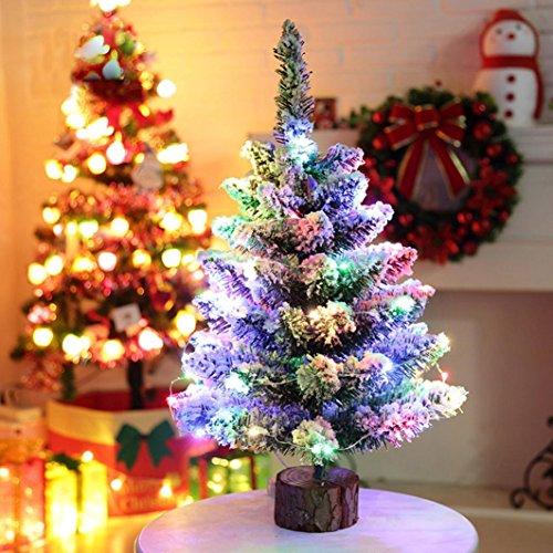 hunpta-artificial-flocking-snow-christmas-tree-led-multicolor-lights-holiday-window-decorations-mult