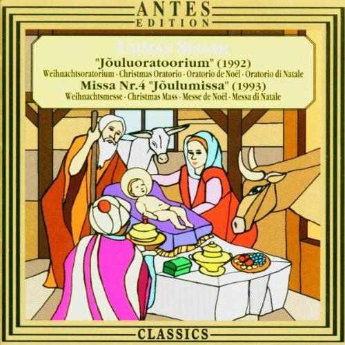Jouluoratoorium/Weihnachtsoratorium