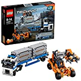 Lego Technic 42062 - Container Transport