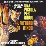 Una pistola per Ringo & Il ritorno di Ringo (Original motion picture soundtrack)
