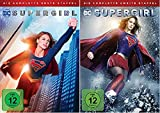 Supergirl Staffel 1+2