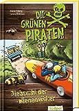 Die Grünen Piraten - Diebstahl der Bienenvölker