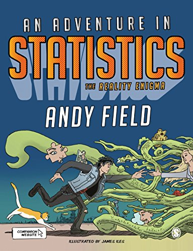 An Adventure in Statistics: The Reality Enigma (English Edition)