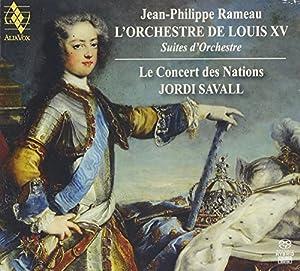 """Afficher """"L'Orchestre de Louis XV"""""""