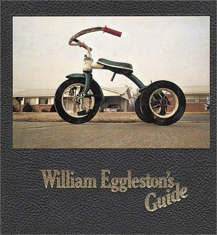 William Eggleston's Guide by Szarkowski, John (2002) Hardcover